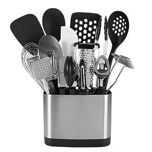 OXO Good Grips 15-Piece Everyday Kitchen Tool Set
