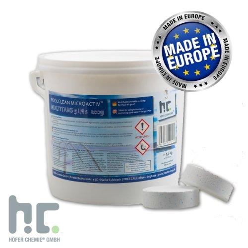 4-x-5-kg-chlore-multifonction-en-galets-de-200g