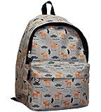 David & Goliath - Repeat Print Range - Moose Stache - Backpack