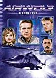 Airwolf: Season Four [DVD] [Import]