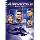 Airwolf: Season Four [DVD] [Region 1] [US Import] [NTSC]by Ernest Borgnine