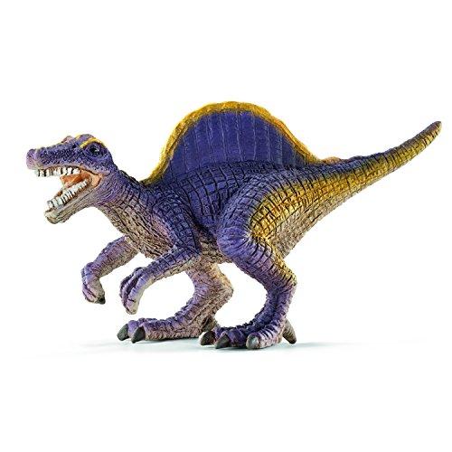 Schleich Spinosaurus Toy Figure, Mini