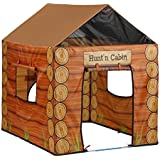 Pacific Play Hunt'n Cabin Tent