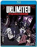 THE UNLIMITED -兵部京介-のアニメ画像