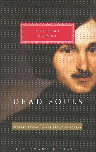 Dead Souls (Everyman's Library Classics)