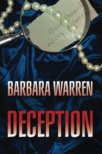 Book: Deception - Missing ... Presumed Dead by Barbara Joan Warren