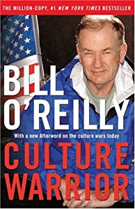 "Cover of ""Culture Warrior"""