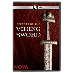 Nova: Secrets of the Viking Sword