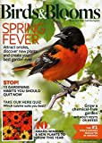 Birds & Blooms Magazine (1 year subscription)