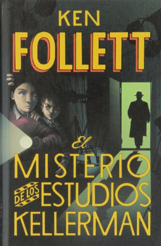 El Misterio De Los Estudios Kellerman