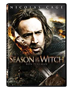 NEW Season Of The Witch (DVD)