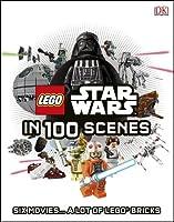 LEGO® Star Wars in 100 Scenes