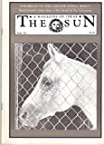 The Sun,a Magazine of Ideas- Issue 122
