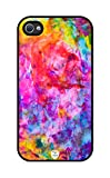 iZERCASE Colorful rubber iphone 4 case – Fits iPhone 4 & iPhone 4s T-Mobile, Verizon, AT&T, Sprint and International Reviews