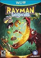 Rayman Legends from UBI Soft