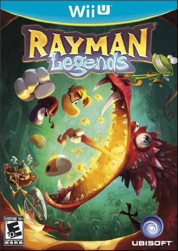 Rayman Legends Picture