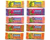 Maoam Stripes (tub of 120)