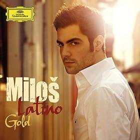 Piazzolla: Libertango (Latino Gold Version)