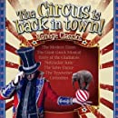 The Circus Is Back In Town! Manége Classics