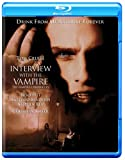Interview With The Vampire [Blu-ray] [1994] [Region Free]