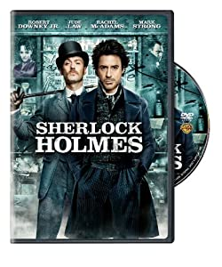 """Cover of """"Sherlock Holmes"""""""