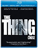 The Thing (2011) [Blu-ray + Digital Copy + UltraViolet] (Bilingual)