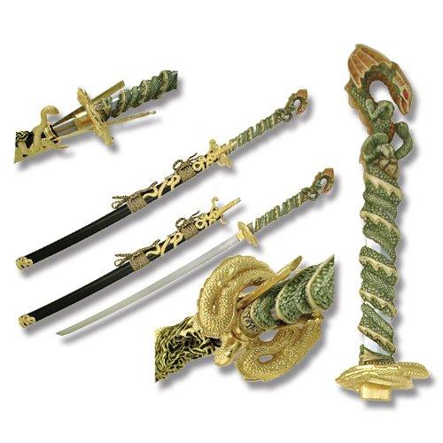 Bladesusa Jl-004 Samurai Sword 40-Inch Overall