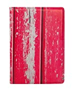 imperii Funda 360 Ipad Air 1 / 2 Fence Rojo
