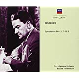 Bruckner: Symphonies Nos. 5 7 8 9