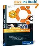 Praxisbuch Ubuntu Server 14.04 LTS: S...