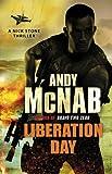 Liberation Day: (Nick Stone Thriller 5)