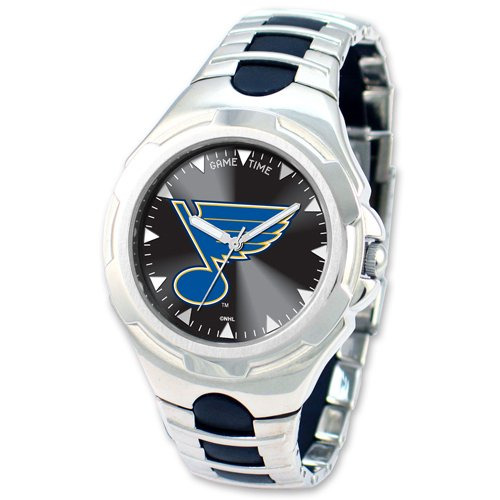 Mens NHL St. Louis Blues Victory Watch