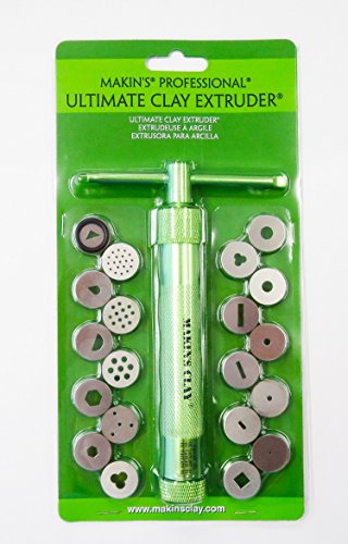 Makin's Professional Ultimate Clay Extruder