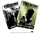 The Wire - The Complete First and Second Seasons