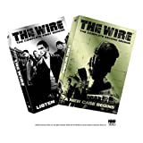 The Wire - The Complete First and Second Seasons ~ Dominic West