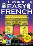 Easy French (Usborne Easy Languages) (0746047177) by Daynes, Katie