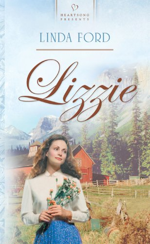 Image for Lizzie (Heartsong Presents, #531)