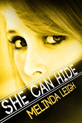 Image of She Can Hide (She Can Series)