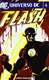 img - for Universo DC: Flash N  4 book / textbook / text book