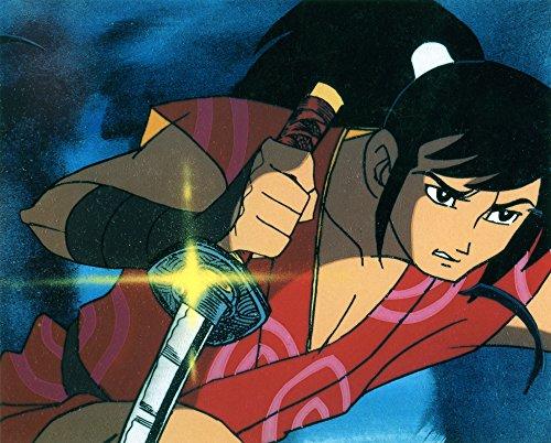 【早期購入特典あり】想い出のアニメライブラリー 第56集 忍風カムイ外伝 Blu-ray Vol.1(ポストカード付)