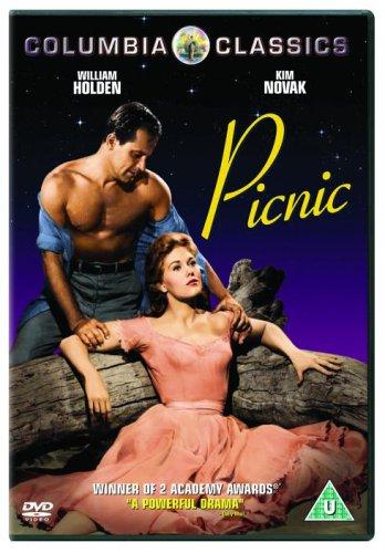 Picnic [DVD] [1955]