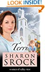 Terri: inspirational women's fiction...
