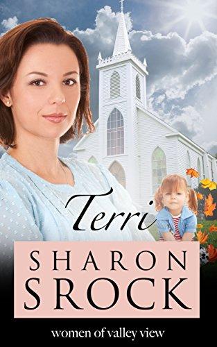 Terri by Sharon Srock ebook deal