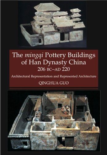The Mingqi Pottery Buildings Of Han Dynasty China: 206 Bc–Ad 220