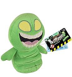 Funko Mopeez Ghostbusters Slimer Plush