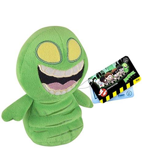 Funko - Peluche Ghostbusters - Slimer Mopeez 11cm - 0849803086114
