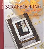 Scrapbooking : Pages d'album