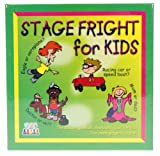 Fun and Games Stage Fright for Kids
