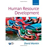 Human Resource Developmentby David Mankin