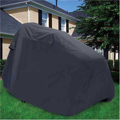 Classic Deluxe Riding Lawn Mower Cover 54 Quot Decks Top